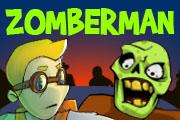 Zomberman game