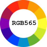 RGB565 color picker