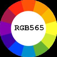 RGB565 выбор цвета