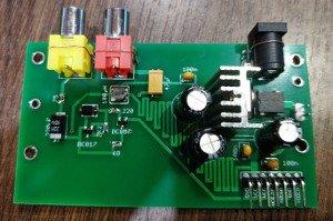 Famicom AV-мод