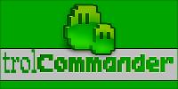 trolCommander file manager