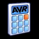 AVR онлайн калькулятор