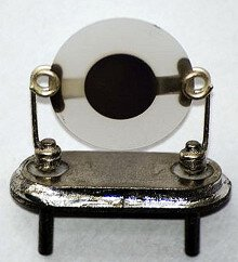 Точное измерение частоты кварца