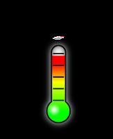 Mac OS CPU thermometer