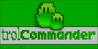trolCommander file manager